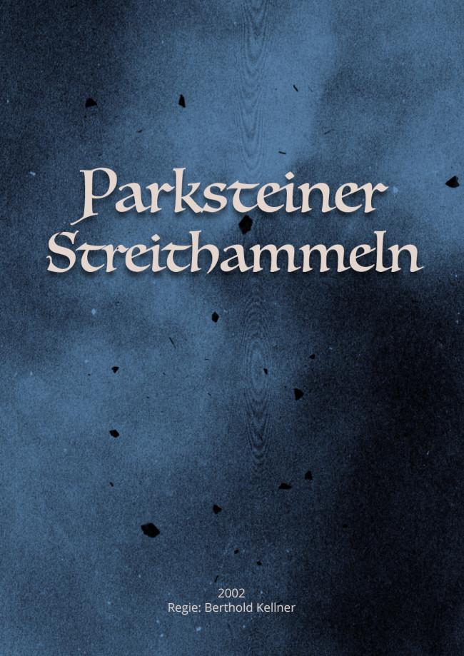 Parksteiner Streithammeln