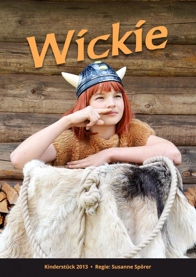 Mein Freund Wickie